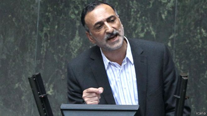 مخالفت چهارباره مجلس با وزیر پیشنهادی علوم