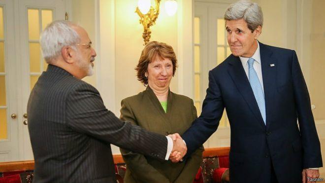 ایده آشتی با ایران شکست خورده است