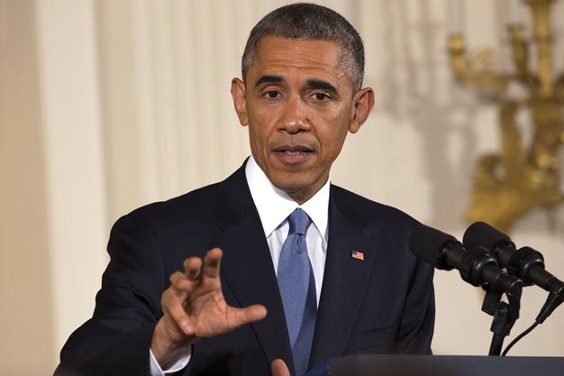 اوباما: پس از توافق با ایران با کنگره وارد مذاکره می شویم