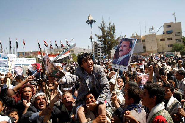 ریشه بحران یمن کجا است؟
