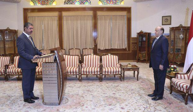 وزیر یمنی: حوثی ها و صالح نتوانستند مقابل دولت جدید بایستند