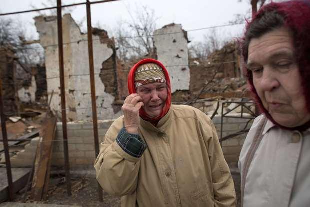 سازمان ملل: آمار کشته ها و بی خانمان های اوکراین صعودی است