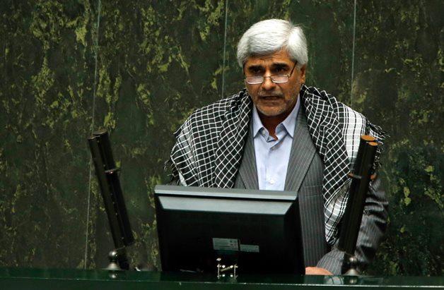 فرهادی به عنوان وزیر علوم رای اعتماد گرفت