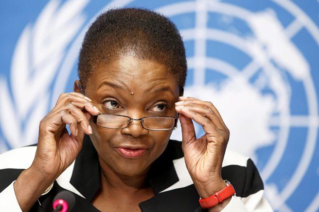 مقام ارشد سازمان ملل متحد در امور بشردوستانه استعفا داد