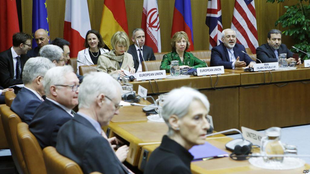 وین میزبان آخرین دور مذاکرات هسته ای پیش از ضرب الاجل نهایی