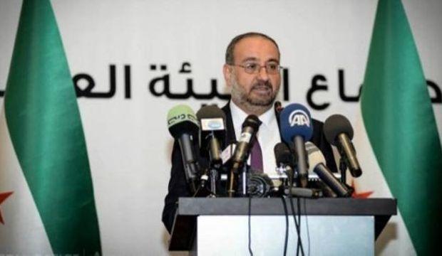 تنها ۷ وزیر دولت ائتلاف ملی سوری رای اعتماد گرفتند