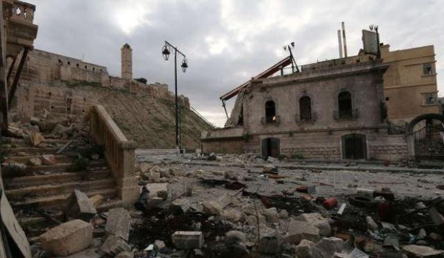 تشکیل شورای انقلابی حلب راه را برای گفتگو با رژیم سوریه هموار می کند