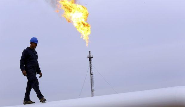 کردستان زیر نظر بغداد نفت صادر می کند