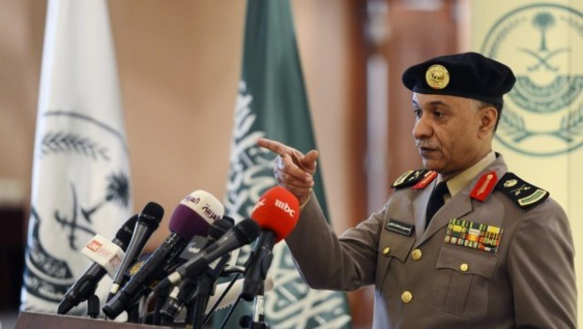 وزارت کشور سعودی: دستور حمله در الاحساء از سوی داعش صادر شده بود
