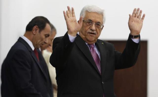 عباس: آماده تشکیل کشور تنها در ۲۲ درصد از خاک فلسطین هستیم