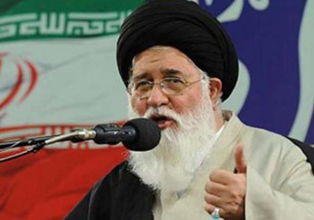 واکنش دوباره امام جمعه مشهد به اظهارات مطهری درباره نظارت بر رهبری ایران