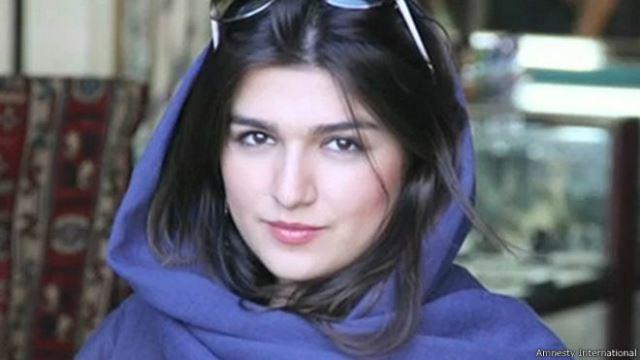 ابراز نگرانی وزارت خارجه بریتانیا از حکم زندان غنچه قوامی