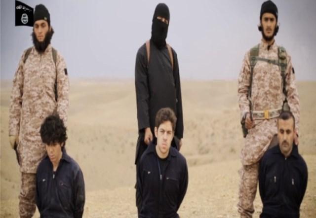 داعش، قربانی خودشیفتگی خود