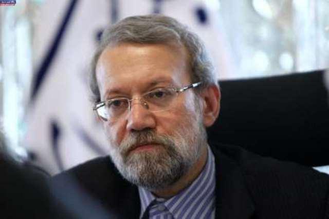 لاریجانی: نگاه ها در مذاکرات هسته ای به هم نزدیک تر شده است