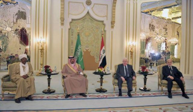 عربستان سعودی به زودی سفارتش در بغداد را باز می کند