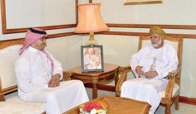 وزیر خارجه عمان: خصومت با ایران در جهت منافع کشورهای عربی خلیج نیست