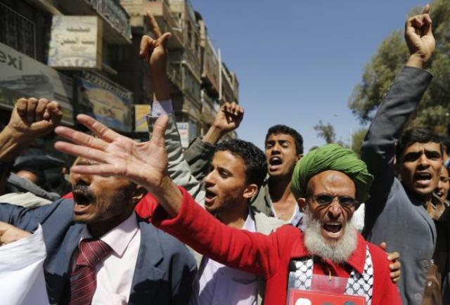 توافق گروه های سیاسی یمن برای تشکیل دولت تکنوکرات