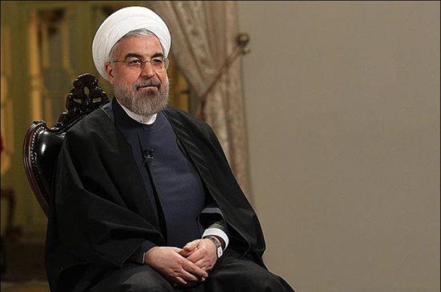 روحانی: مذاکرات هسته ای تا توافق نهایی ادامه می یابد