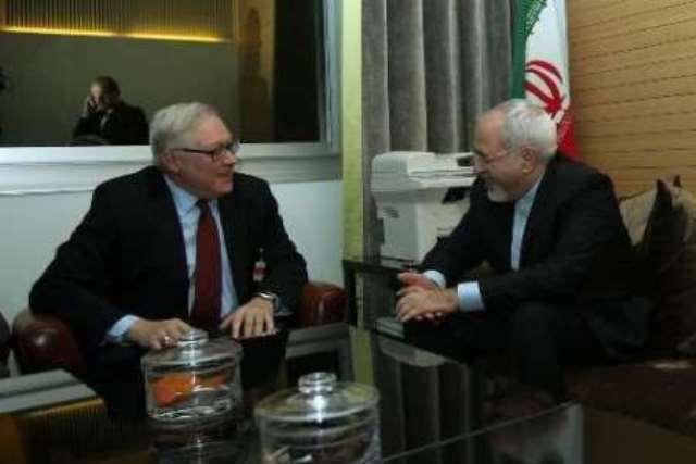 روسیه: اگر ایران و آمریکا بخواهند توافق هسته ای ممکن است