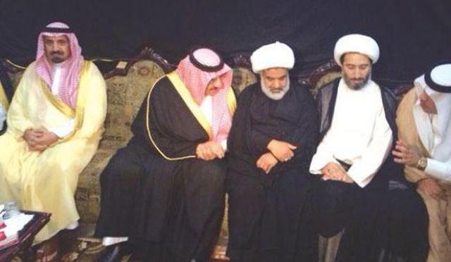 داعش و الاحساء