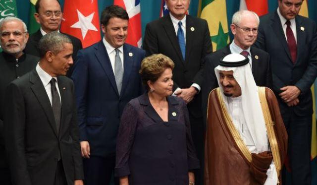نفت سعودی و ثبات اقتصادی جهانی