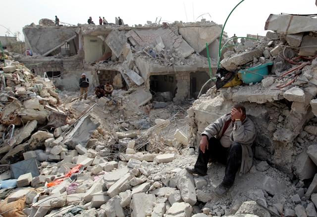 دمشق طرح روسیه برای بحران سوریه را بررسی می کند