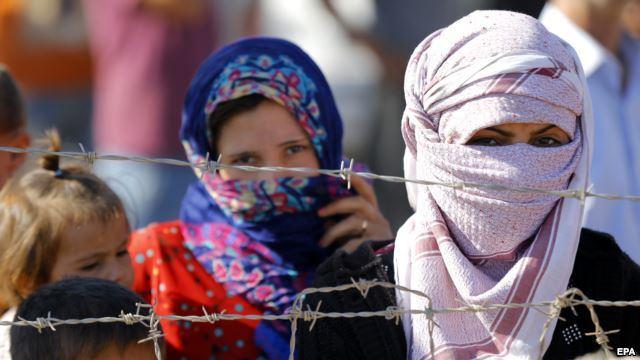 کمک ترکیه به آوارگان سوری، اقدام عاقلانه سیاسی است