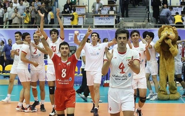احتمال محرومیت ایران از میزبانی جام جهانی والیبال