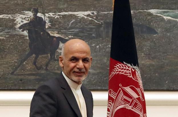 معاونان ارشد سرپرستی وزارتخانهها در افغانستان را به عهده دارند