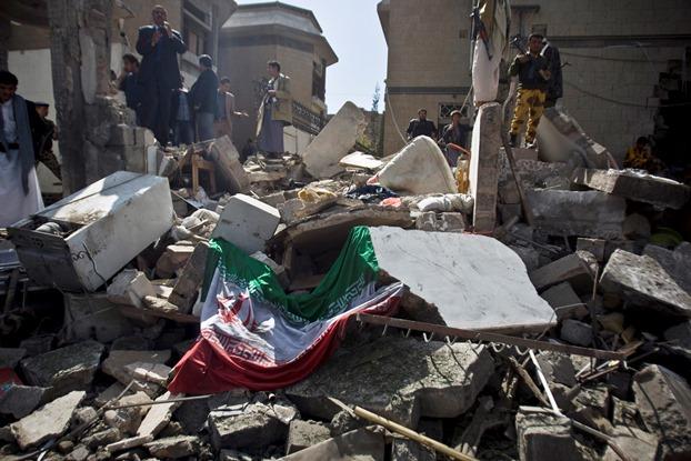 نامه ایران به سازمان ملل در واکنش به حمله تروریستی در یمن