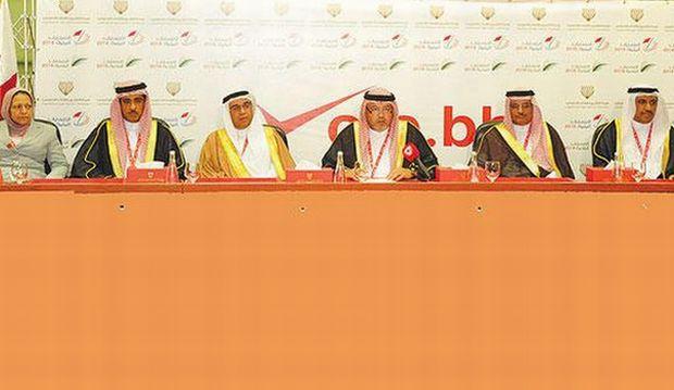 نخست وزیر بحرین مسئول تشکیل کابینه جدید شد
