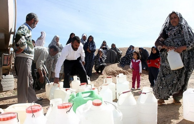 لوموند: بحران خشکسالی در ایران جدی است