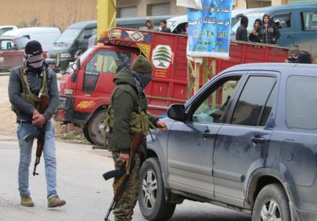 بالا گرفتن تنش در لبنان در پی تهدید النصره به اعدام سربازان لبنانی