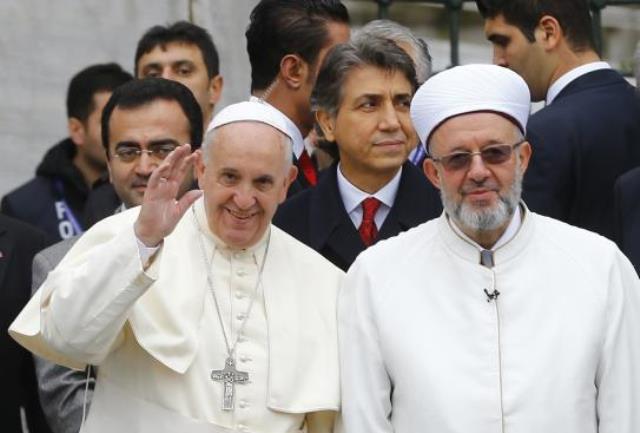 خاورمیانه ای بدون روشنفکران