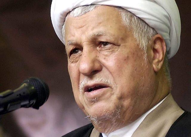 هاشمی رفسنجانی: اگر رهبری بخواهد در بهبود روابط با عربستان کمک می کنم
