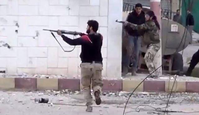 گروه های مسلح مخالف سوریه ائتلاف جدید تشکیل می دهند