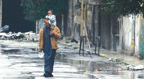 لبنان از فردا به سوری های روادید تحمیل می کند