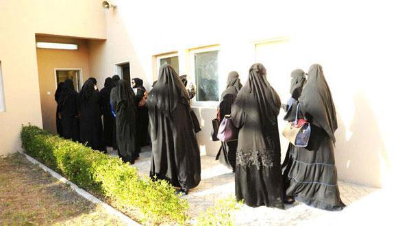 عربستان سعودی: ملاقات هیئتی از بانوان با دو زن بازداشت شده به اتهامات تروریستی