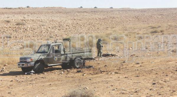 عربستان تلاش تروریستها برای نفوذ از طریق مرزهای عراق را خنثی کرد