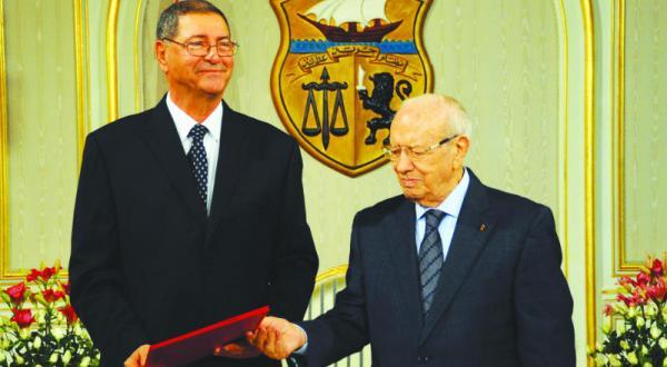 مدیر کابینه بن علی نخست وزیر تونس