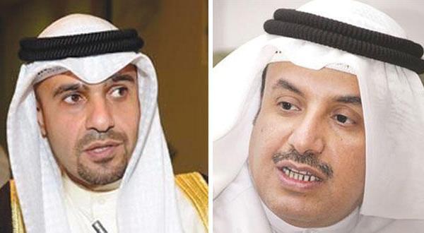 کویت امروز تصمیم حبس وزیر رسانه های پیشین را بازنگری می کند