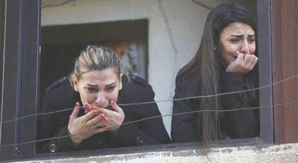 وزیر کشور لبنان: مربع مرگ «داعش» از عرسال تا رومیه