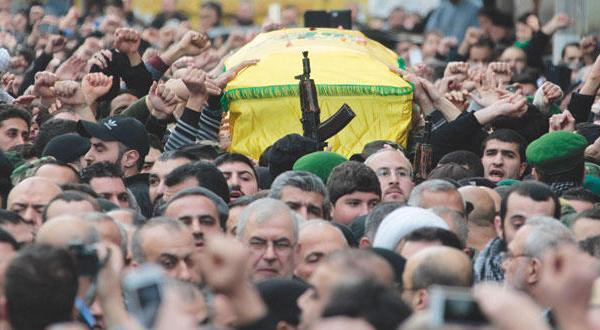 یک ژنرال ایرانی در بین کشته شدگان حمله جولان و هشدار حزب الله به اسرائیل
