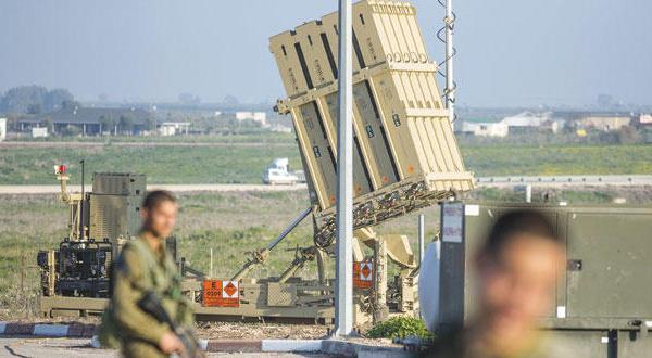 اسرائیل به تهران: نمی دانستیم که ژنرال شما در قنیطره است