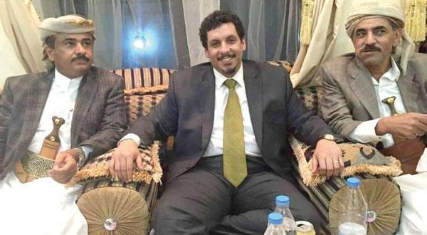 شرط حوثی ها خروج بن مبارک از یمن… بن مبارک خواستار عذر خواهی شد