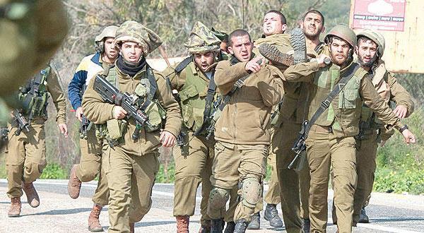 «حزب الله» جبهه شبعا را می گشاید و اسرائیل از نو غزه را تهدید می کند