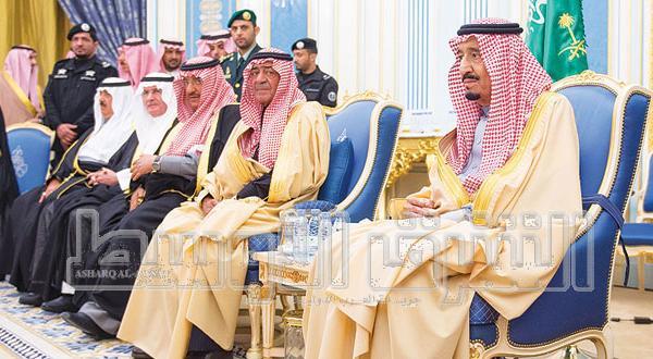 آیا عربستان سیاست خارجی جدیدی خواهد داشت؟