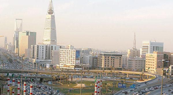 دستور ملک سلمان رشد تولید نا خالص داخلی عربستان را ۲٫۹% افزایش خواهد داد