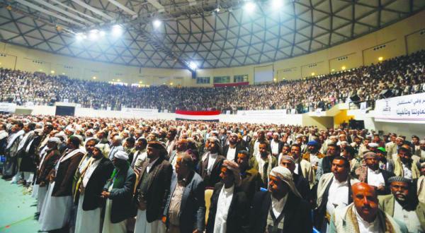 اعطای مهلت سه روزه حوثی ها برای به دست گیری قدرت در یمن