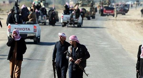 انبار: نفرت عمومی بر ضد «داعش».. عشایر «ائتلاف فضول» تشکیل می دهند